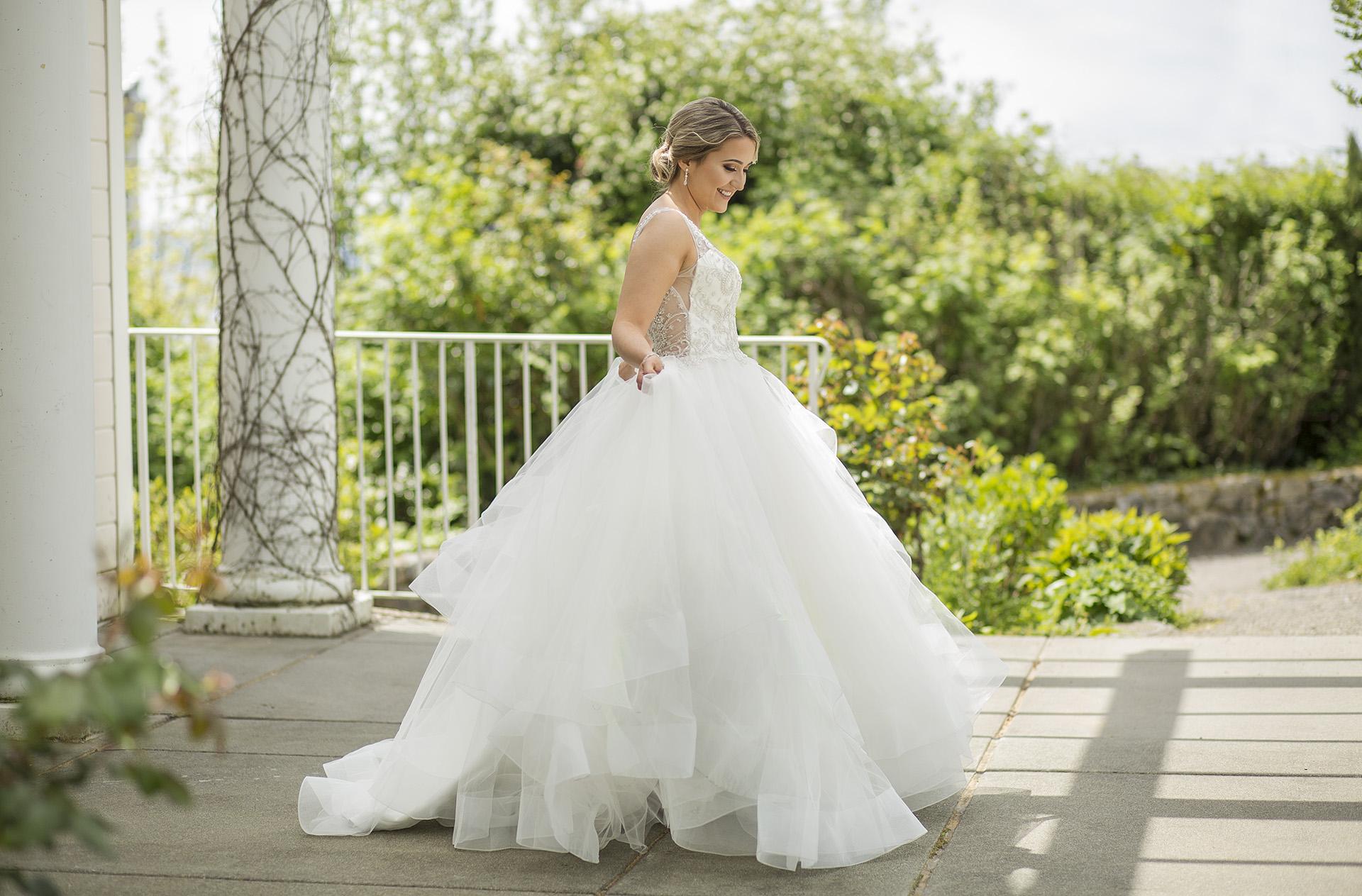 Entwined Weddings Seattle PNW Wedding Photographers