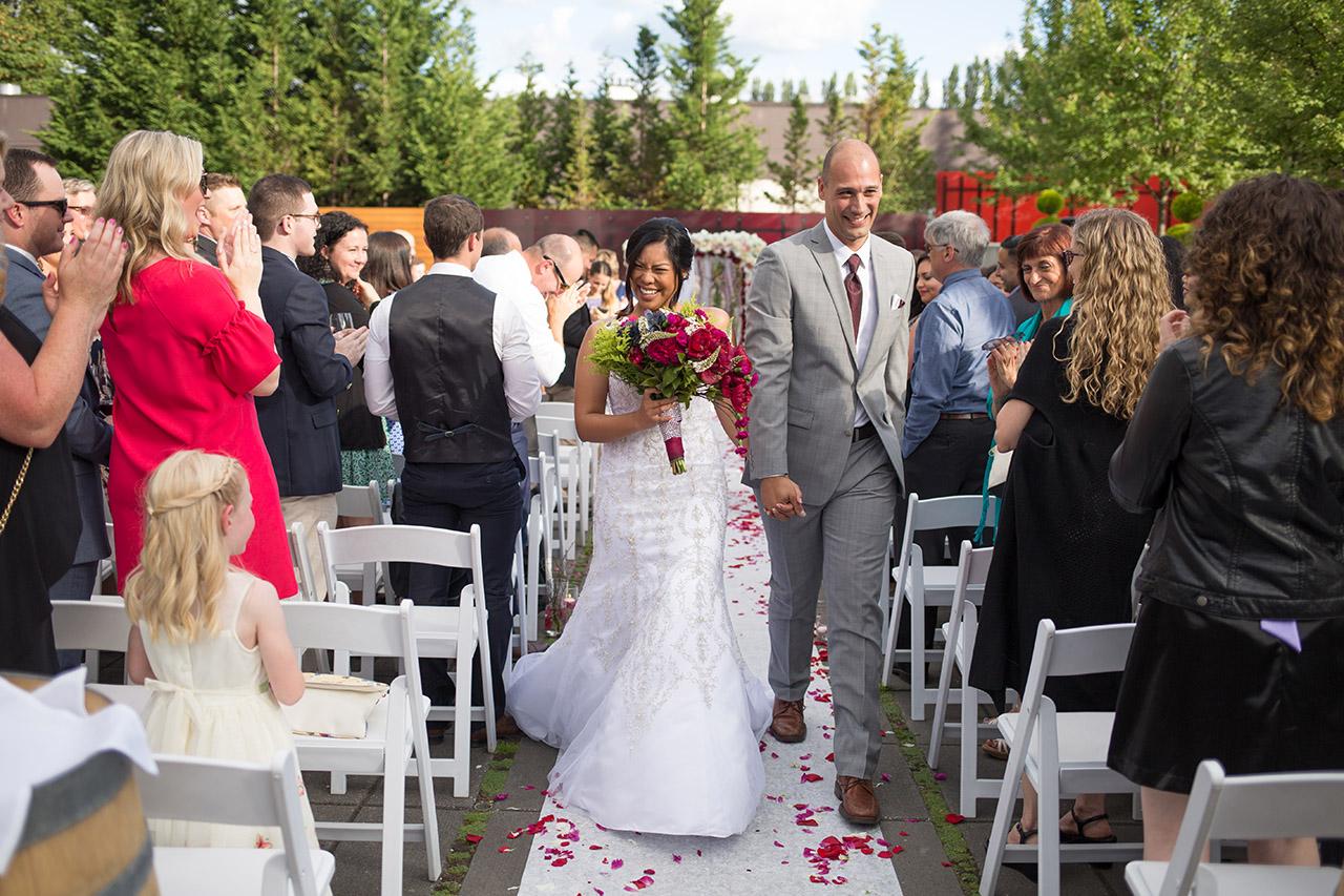 Novelty Hill Janiuk Wedding Photography Entwined Weddings Seattl