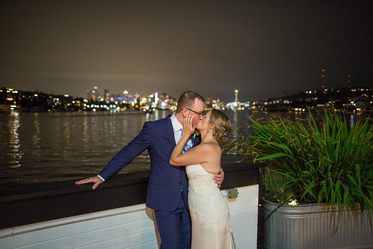 MV Skansonia Seattle Wedding Photographers Entwined Weddings