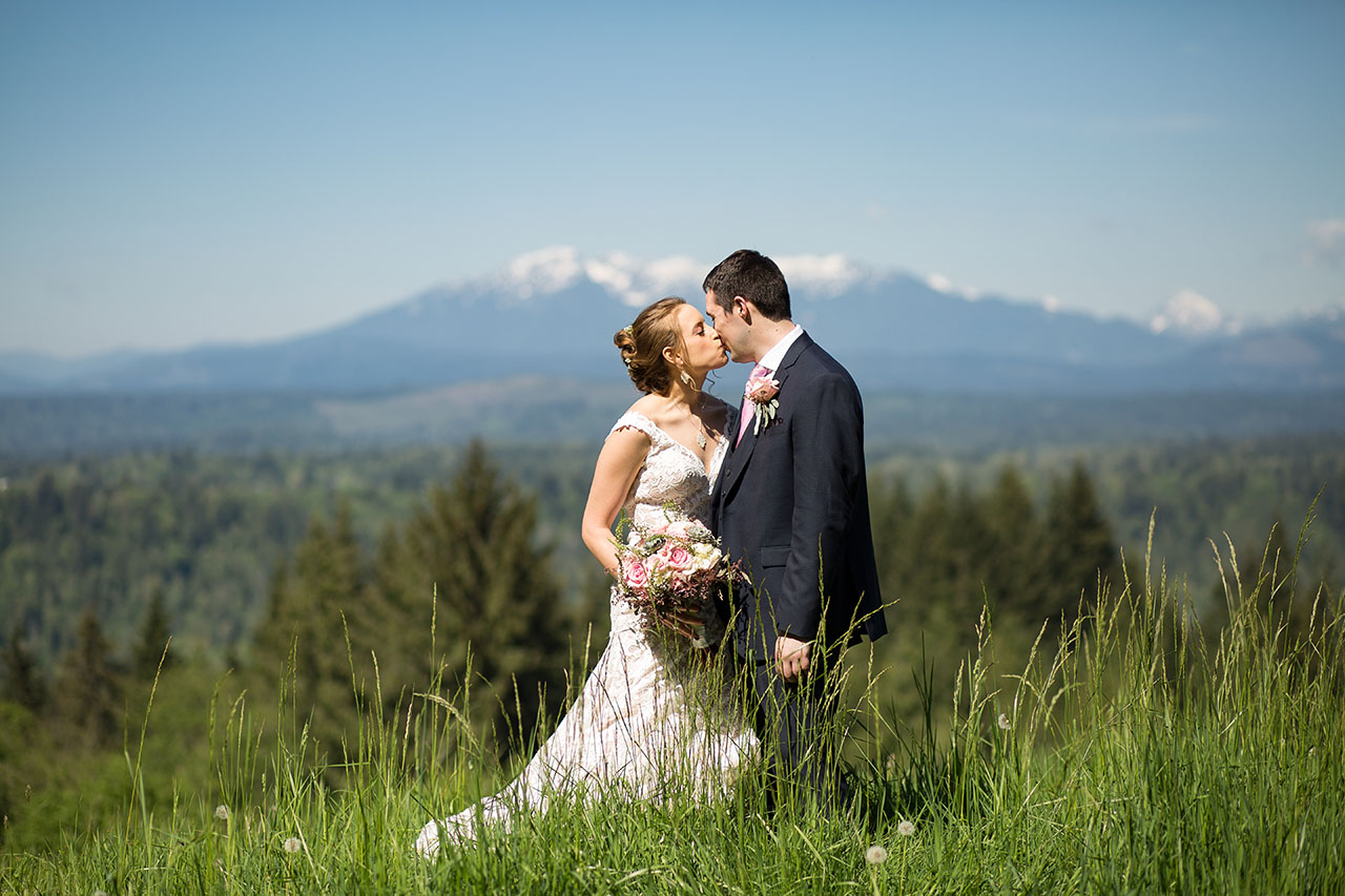 Best PNW Wedding Photography Seattle