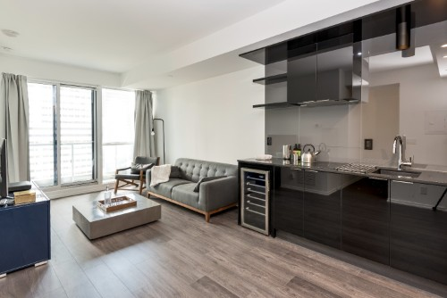 Copy of Copy of Copy of Furnished Toronto Apartment for rent