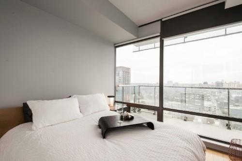 Stunning Yorkville Furnished bedroom.jpg