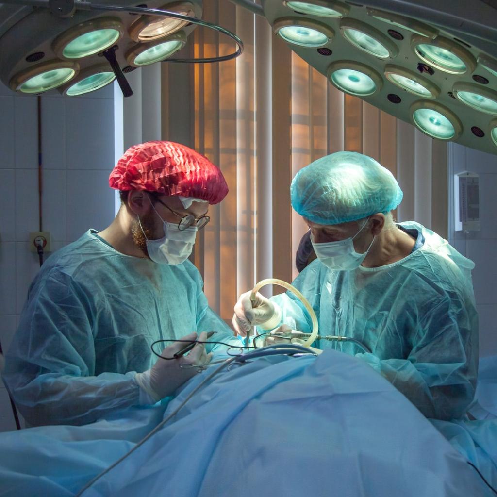Avoid back surgery