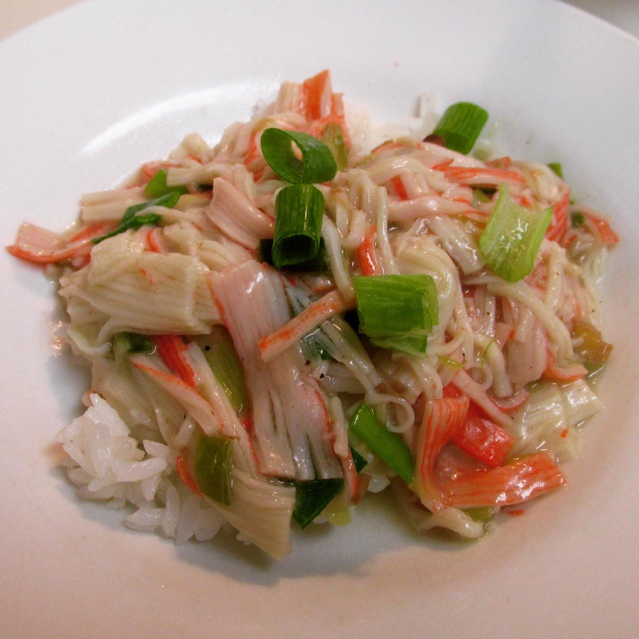 Guinataang Alimasag Crab In Coconut Milk The Low Budget Version Filipino Recipe Calynn Writes