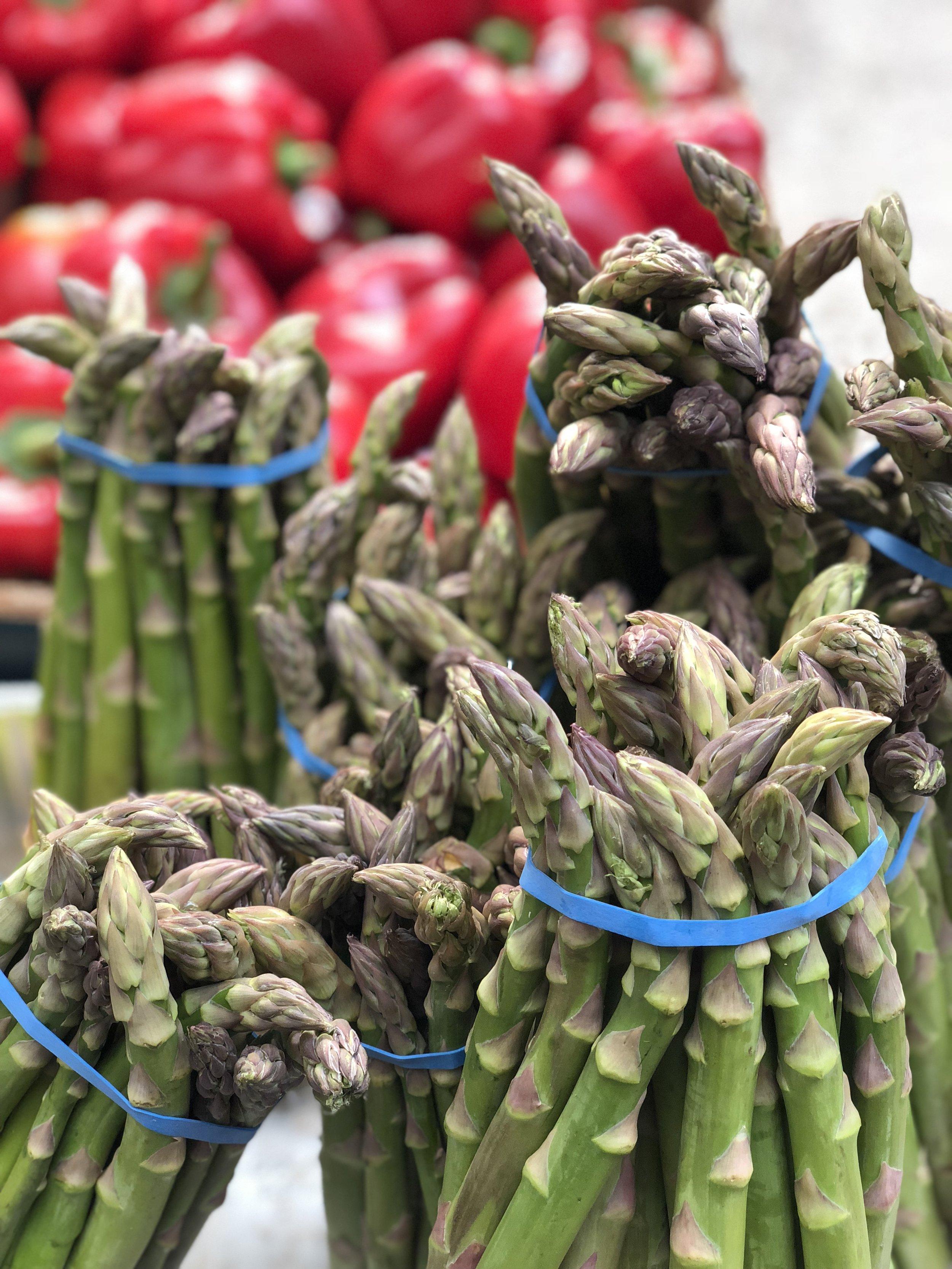Asparagus in the Arthur Avenue Retail Market.jpeg
