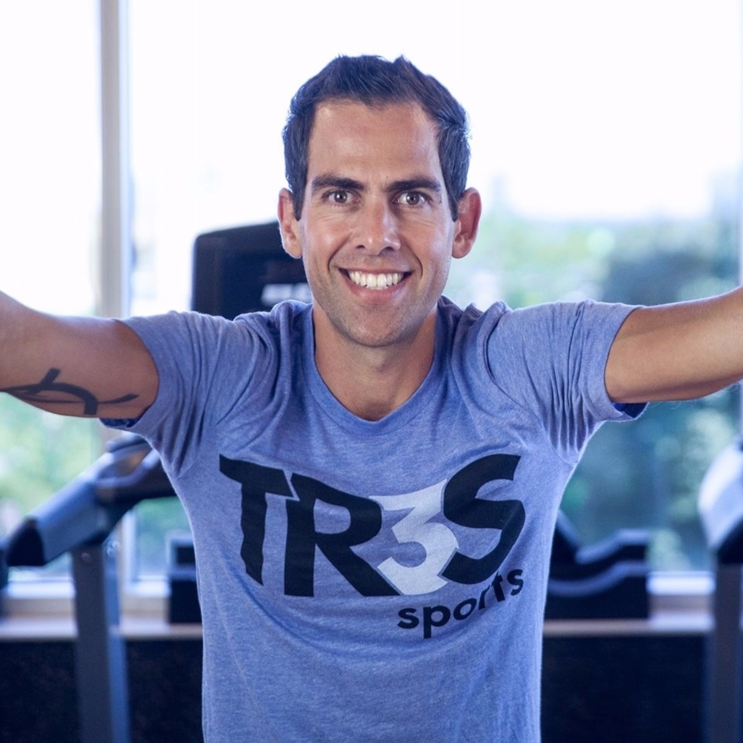 TRES SPORTS PERSONAL TRAINING - Luis Leonardo | Owner