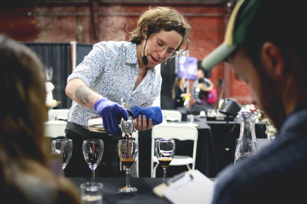 Rodrigo Vargas   Rival Bros Coffee Roasters – Philadelphia, PA