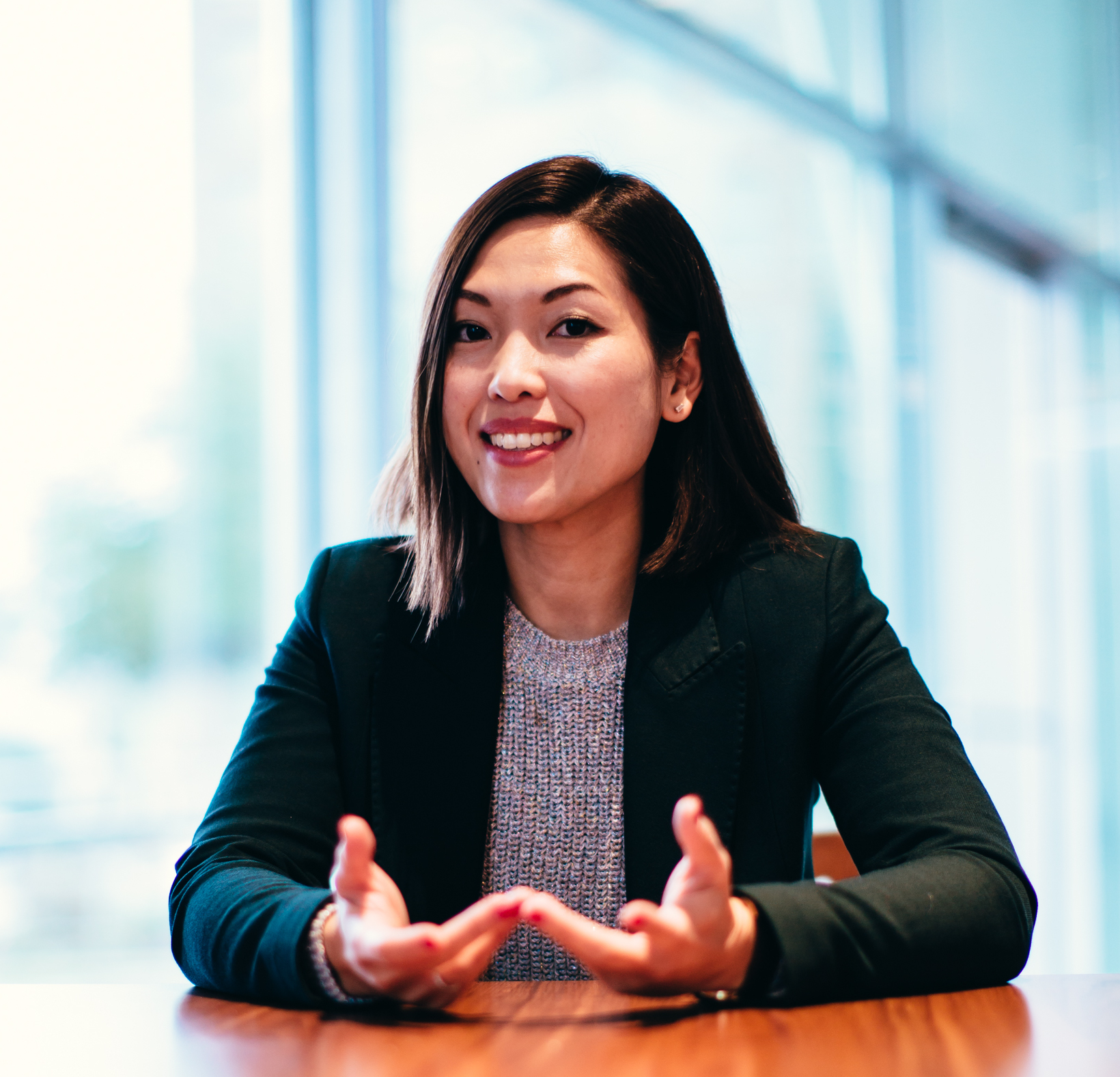 Anita Tam, Slow Pour Distribution, LLC