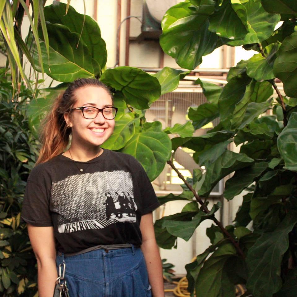 Sarah Craig, Onyx Coffee Lab