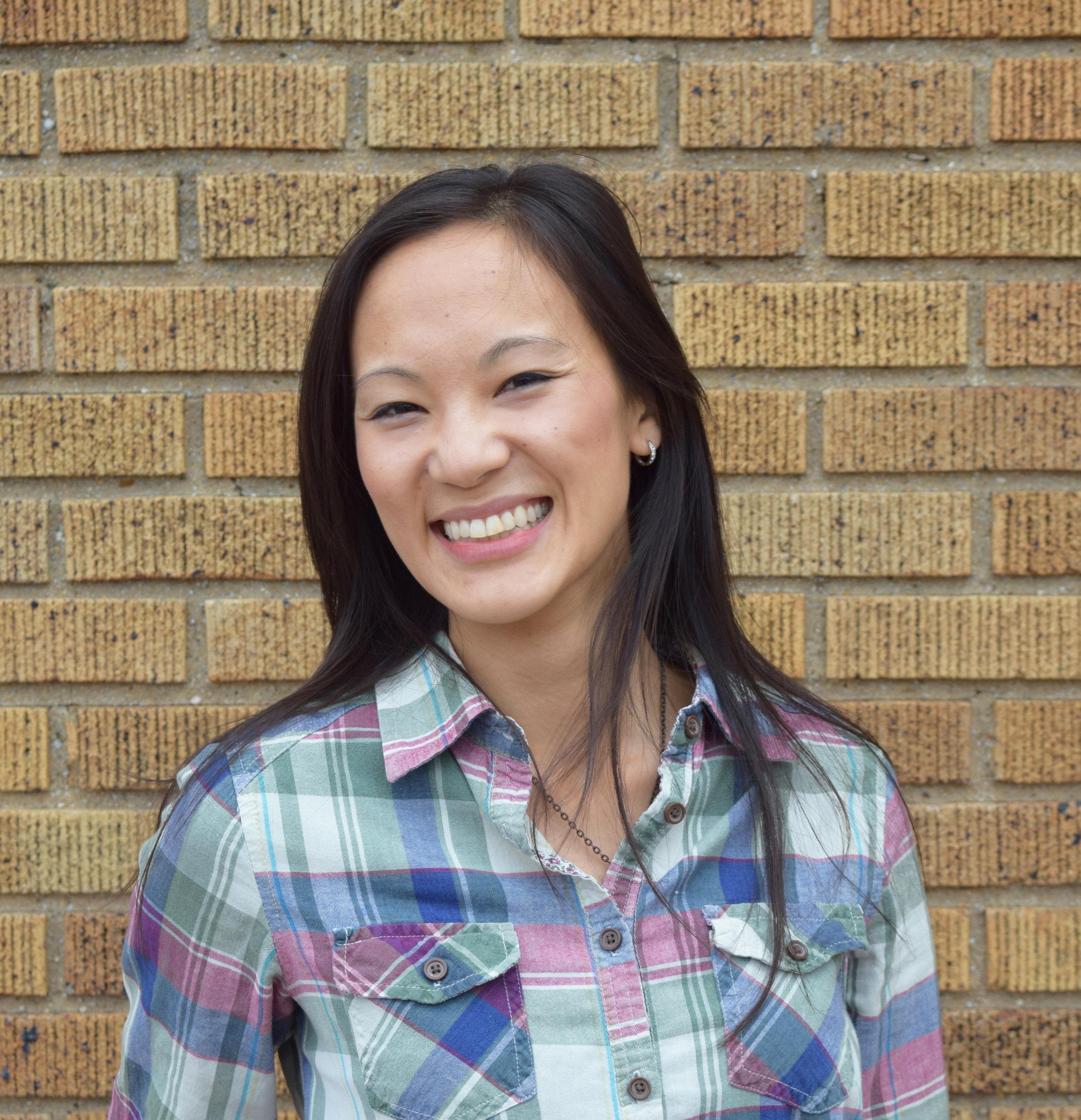 Jessica Schellack, Penstock Coffee Roasters