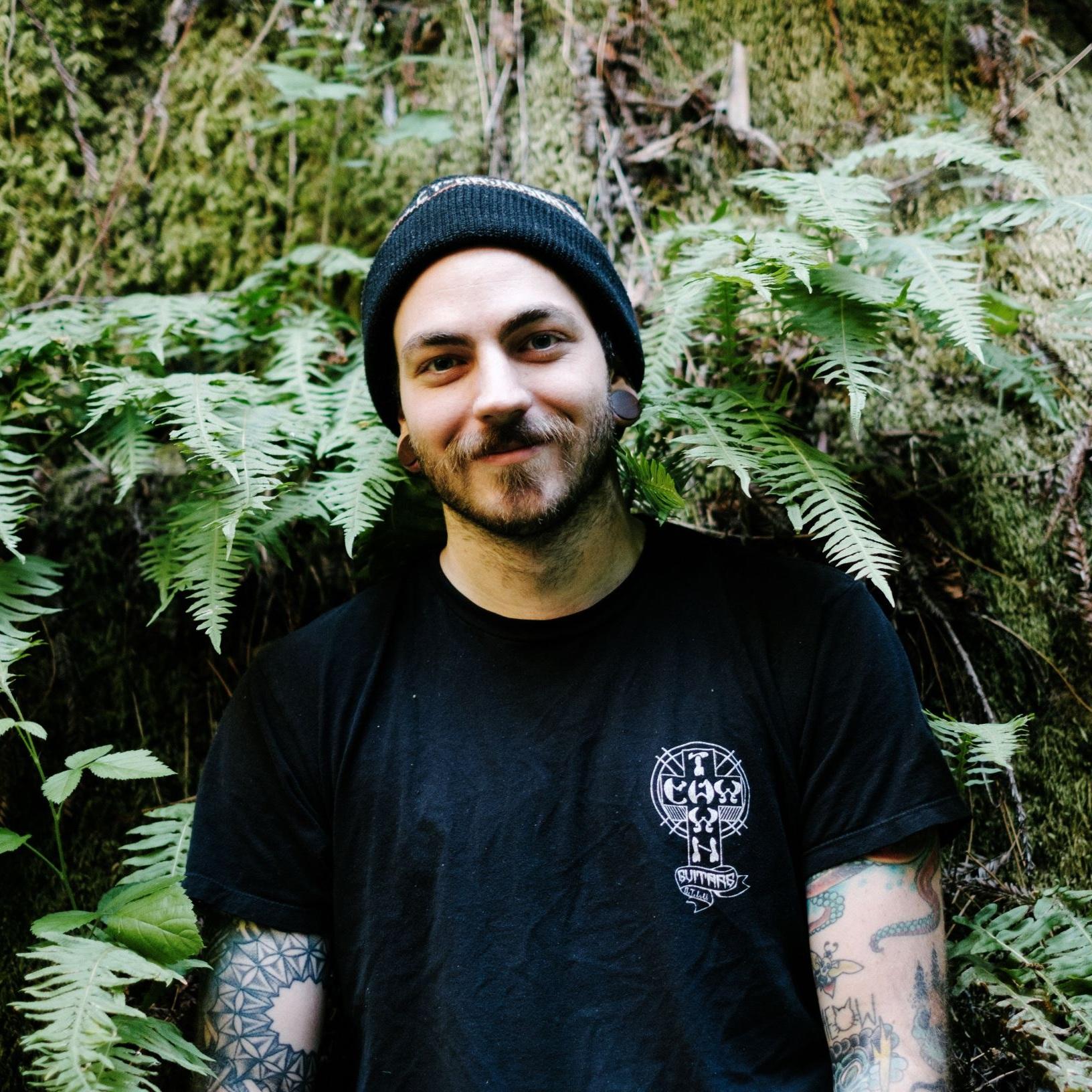 Tyler Zaiss, Verve Coffee Roasters