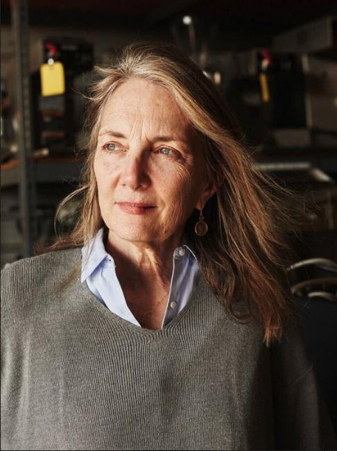 Beth Beall, Vice Chair