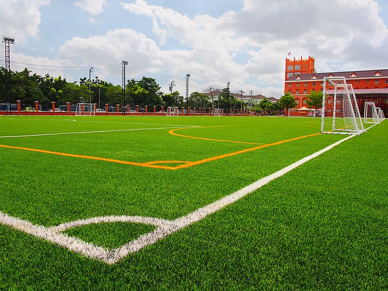 Costs Synthetic Turf Safe Healthy Playing Fields Coalition