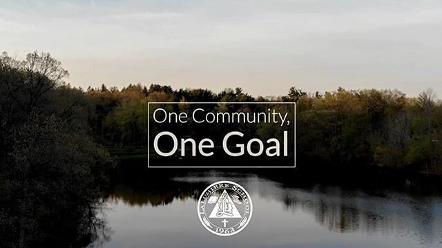 One community, one goal. Follow the link in our bio to hear how we are coming together to support the Laker community.