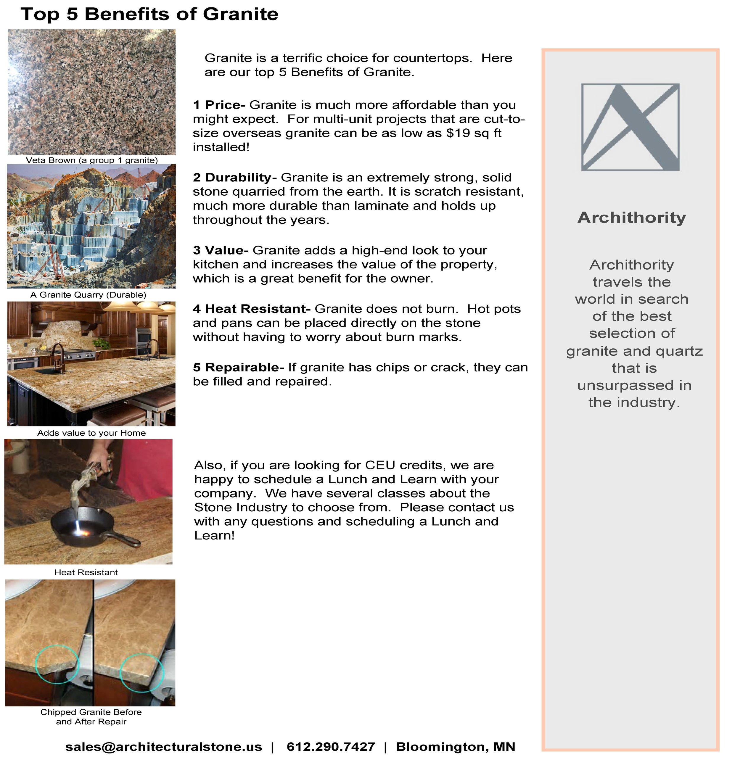 Top 5 Benefits of Granite.jpg