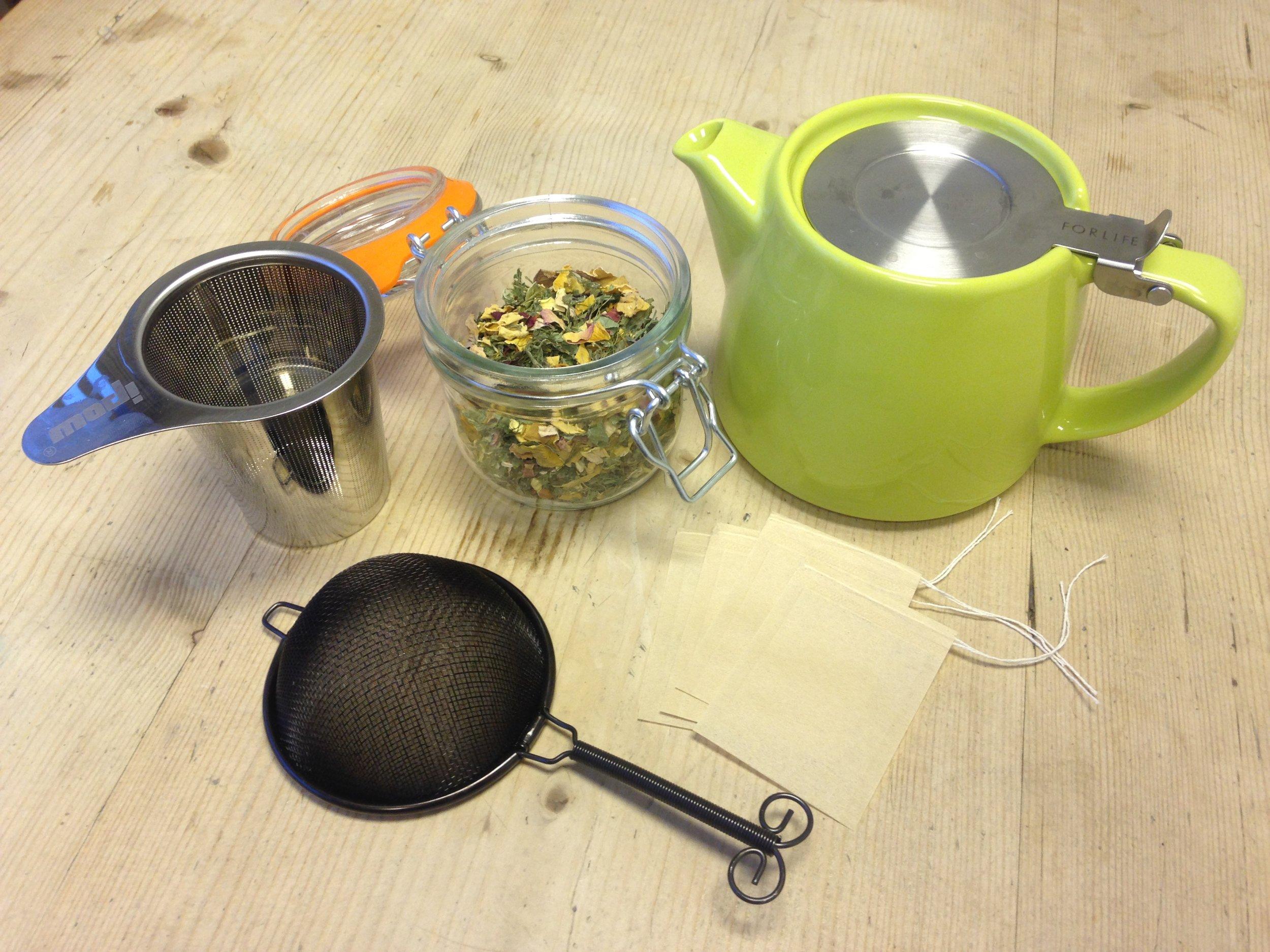 Tea making kit: Our top 5! — Hackney