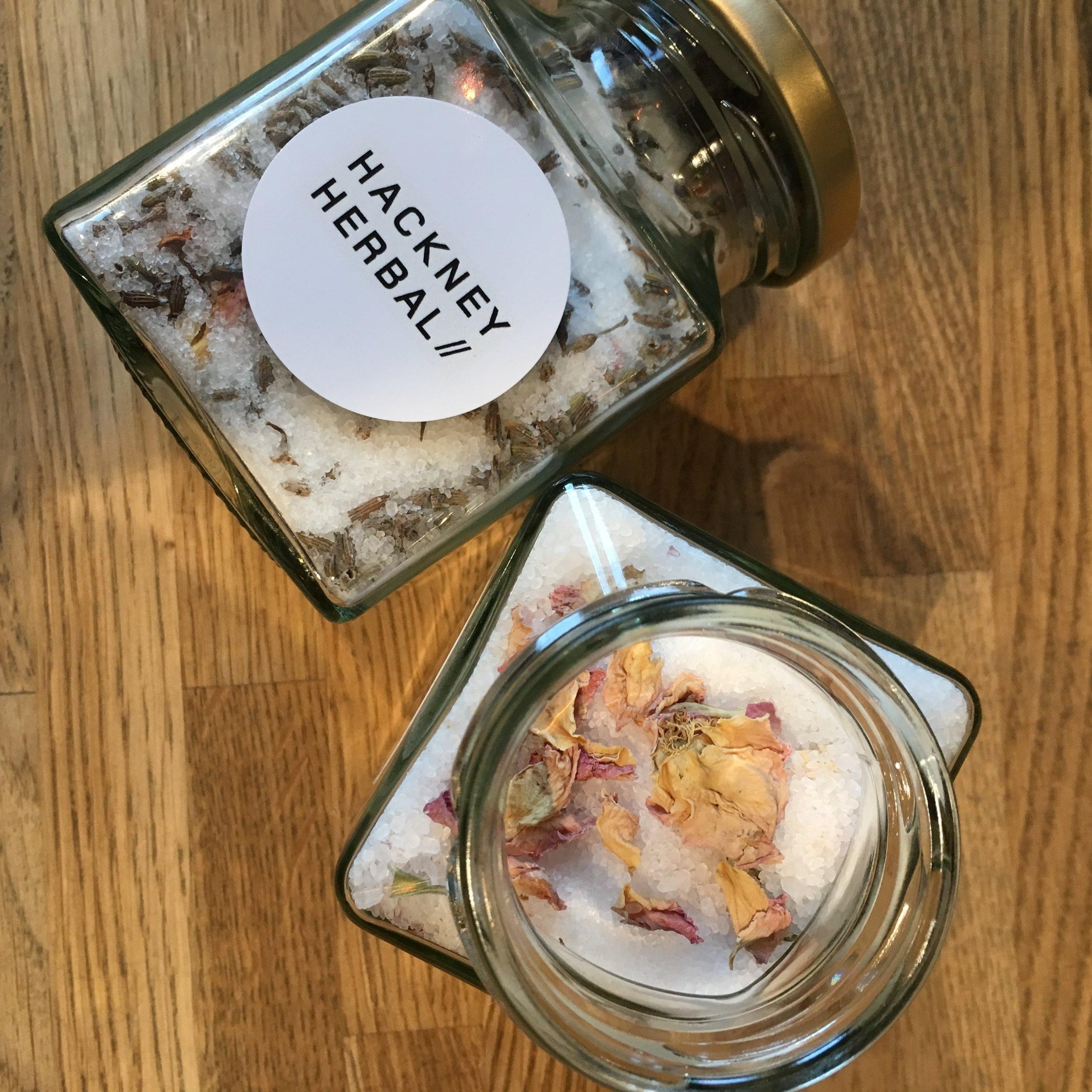 Hackney Herbal | Bath Soaks.JPG