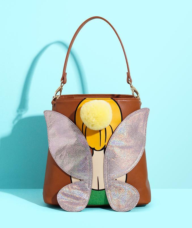 Tinker Bell Backpack