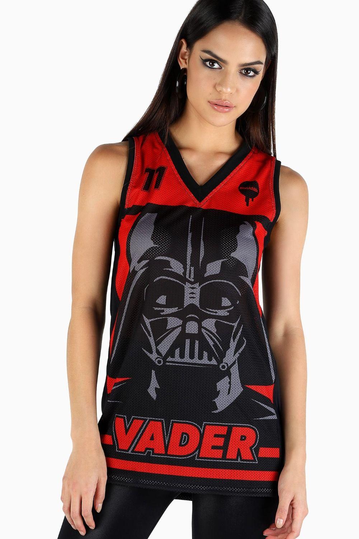 Vader Shooter