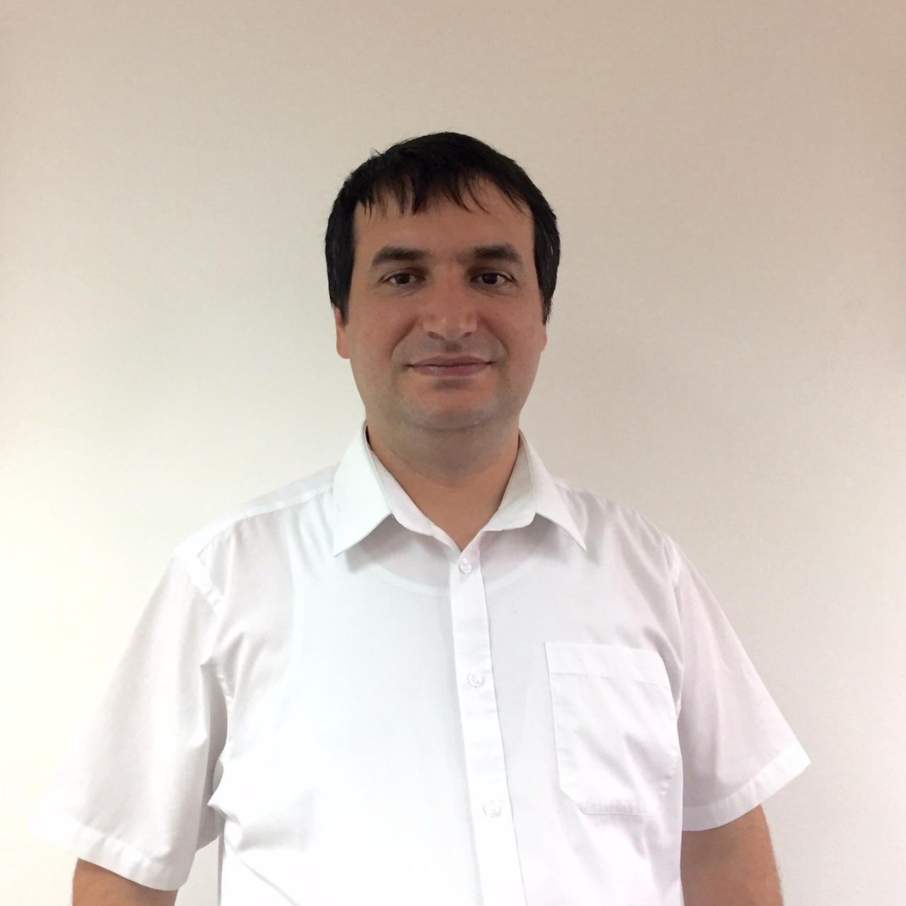 Mr Petar Andreev