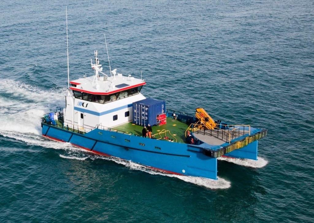 Small Vessel Services
