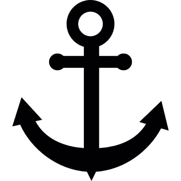 anchor-black-shape_318-44485.png