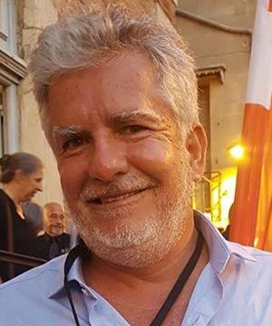 FERNANDO MUNIZ  (Brazil)  EXECUTIVE PRODUCER  José Fernando Muniz is a producer, actor and director. He founded FM Produções in 2011, a producer and distributor based in Rio de Janeiro, which won international prestige when coproducing NEW CINEMA (Eryk Rocha), awarded with the L`Oeil D`Or of best documentary in Cannes 2016.