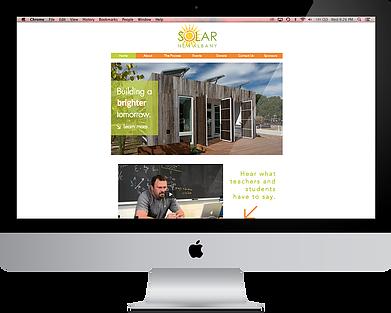SOLAR NEW ALBANY (Educational Organization)