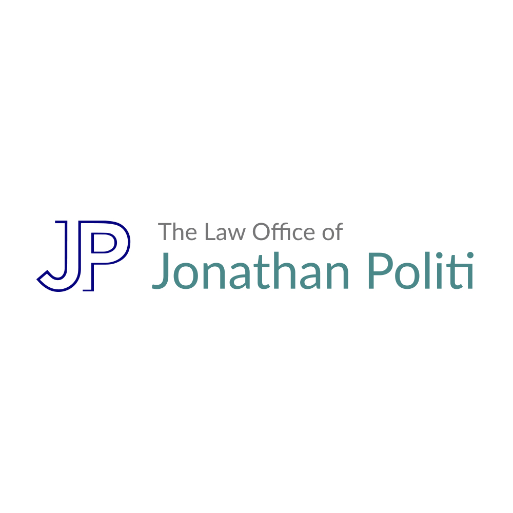 The Law Office of Jonathan Politi Logo