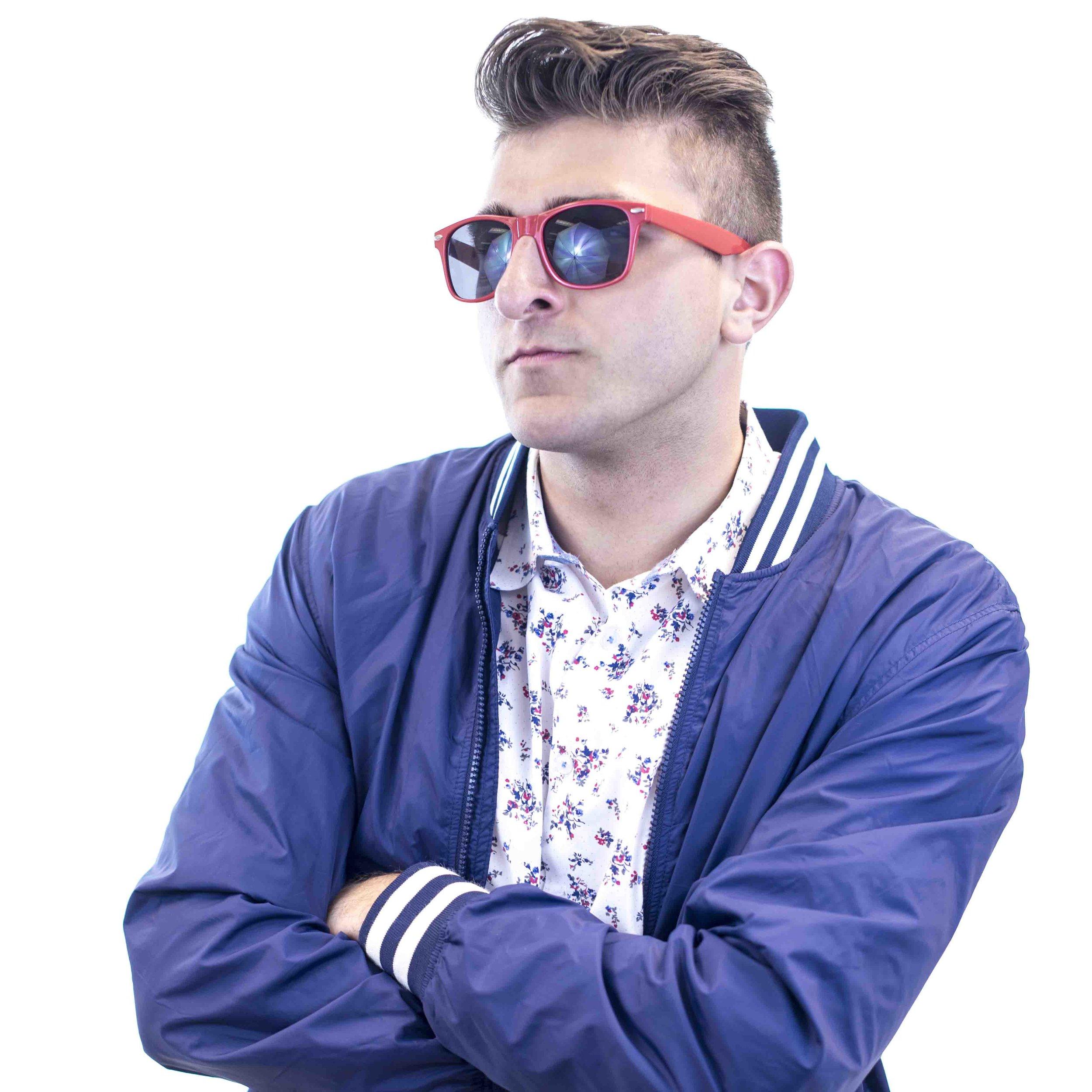 Sam Malik Sunglasses