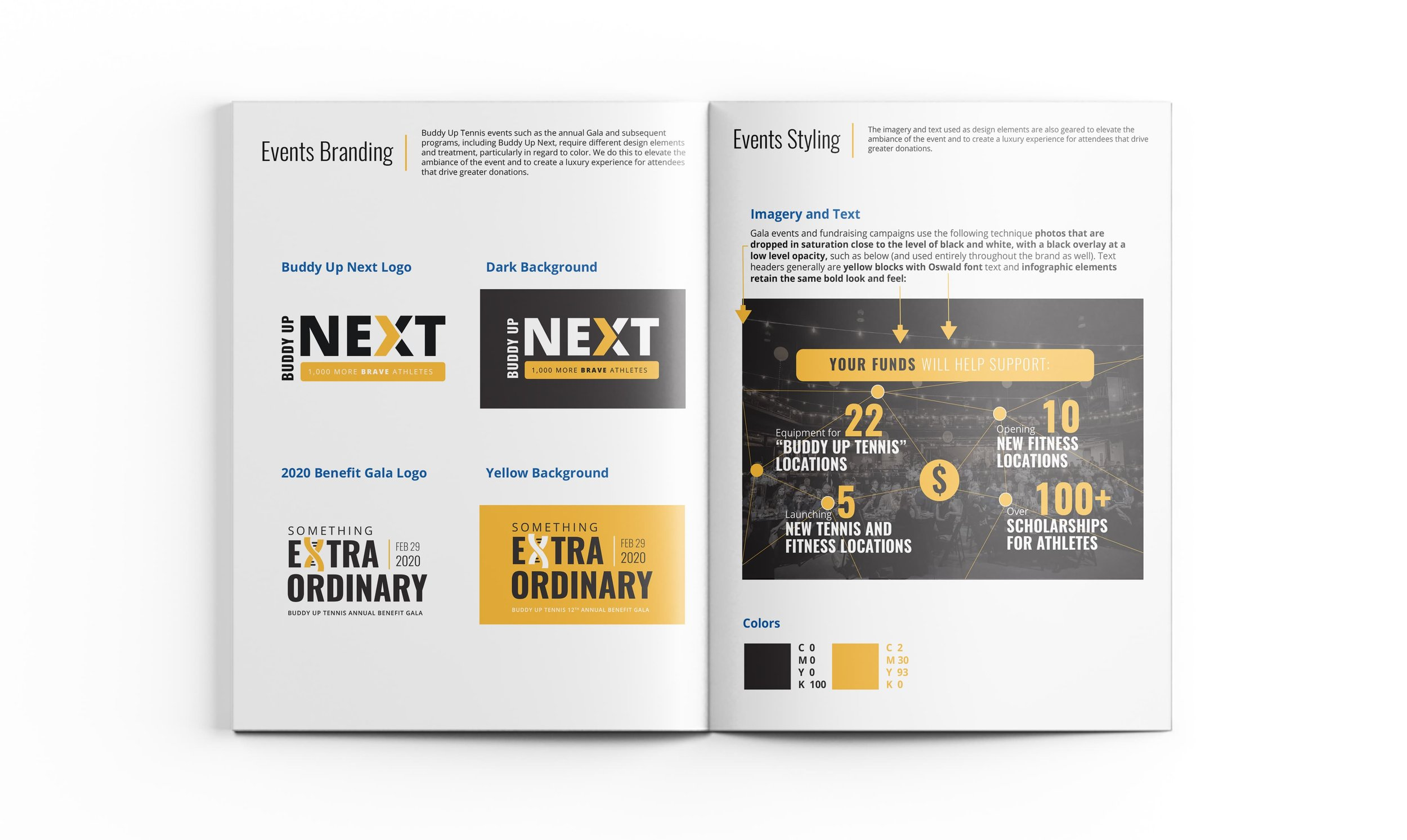 Buddy Up Tennis Brand Guide Mockup – Inside Event Styling Pages.jpg