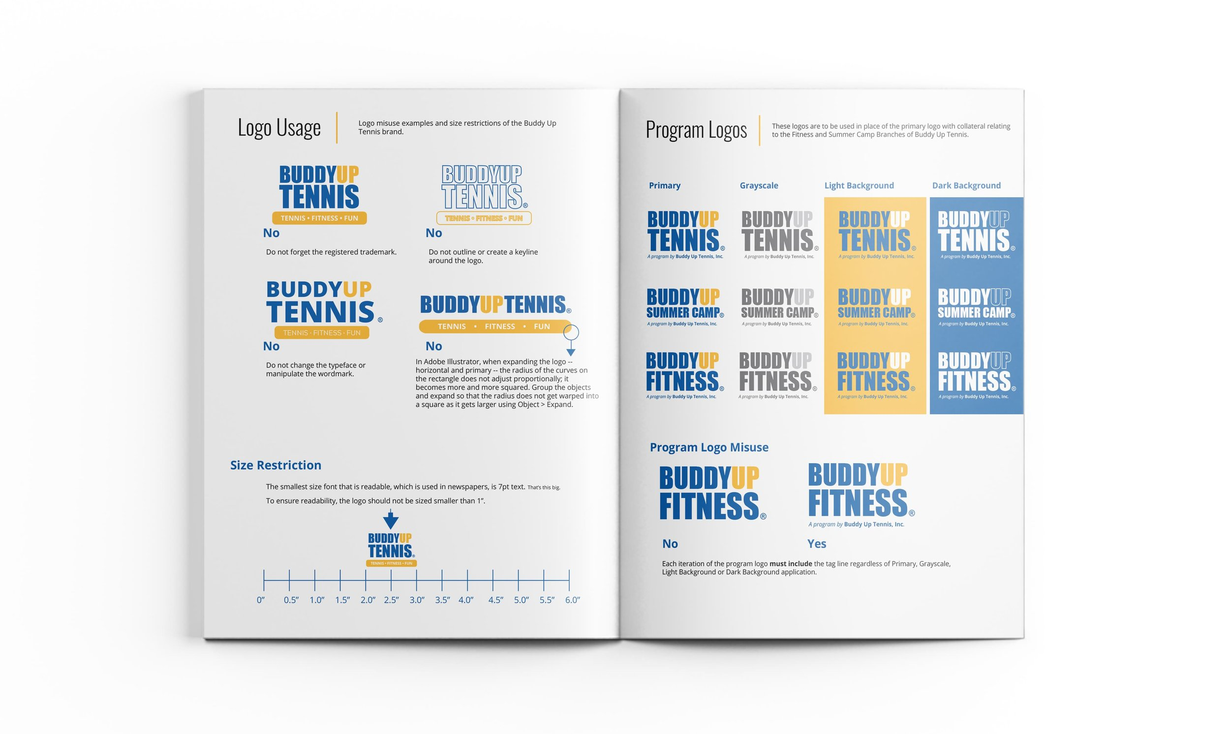 Buddy Up Tennis Brand Guide Mockup – Inside Program Logo Pages.jpg