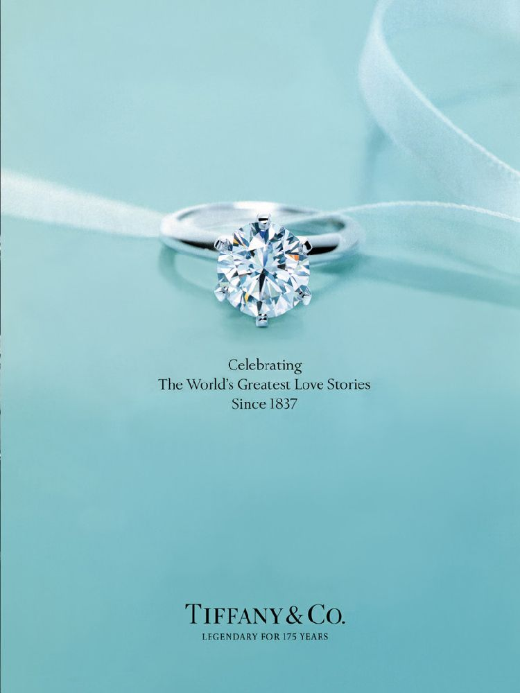 Picture from Tiffany & Co