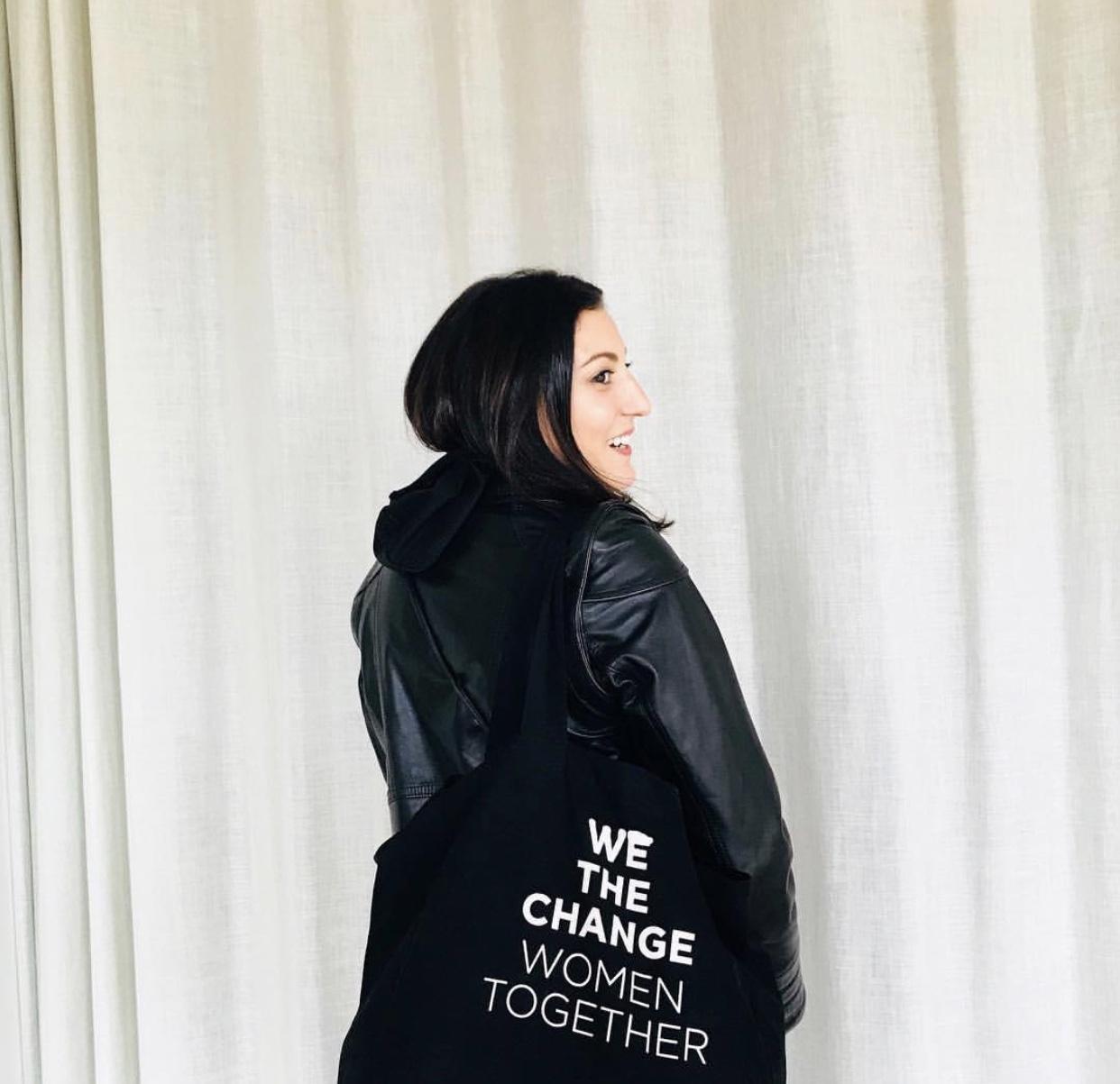 Meet Victoria - Love Investor at 365 Days of Love