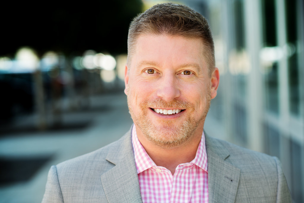 todd nelson, founder & chief communications officer