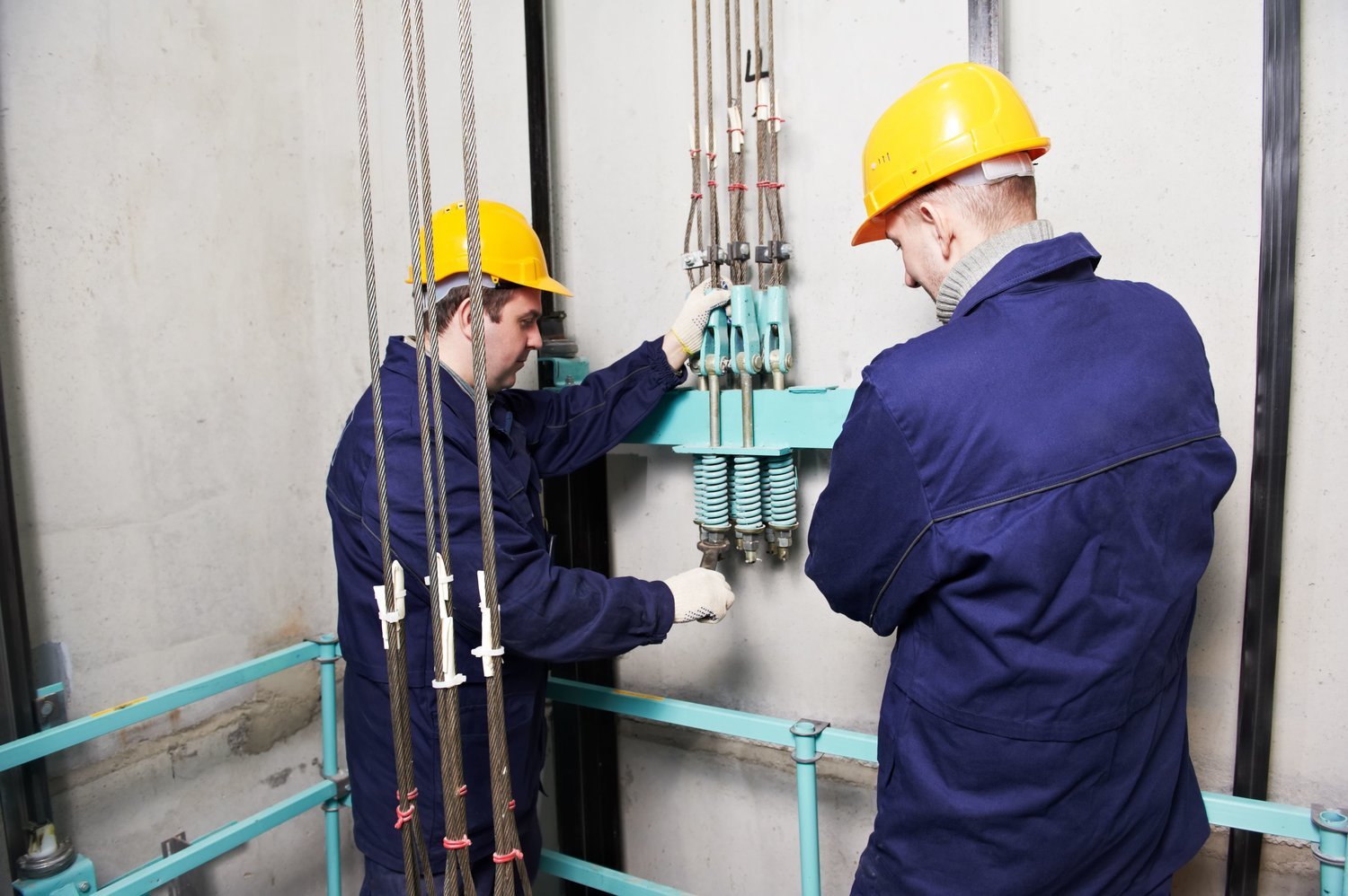 Elevator Repair NYC Service With Maintenance, Inspection And Installation