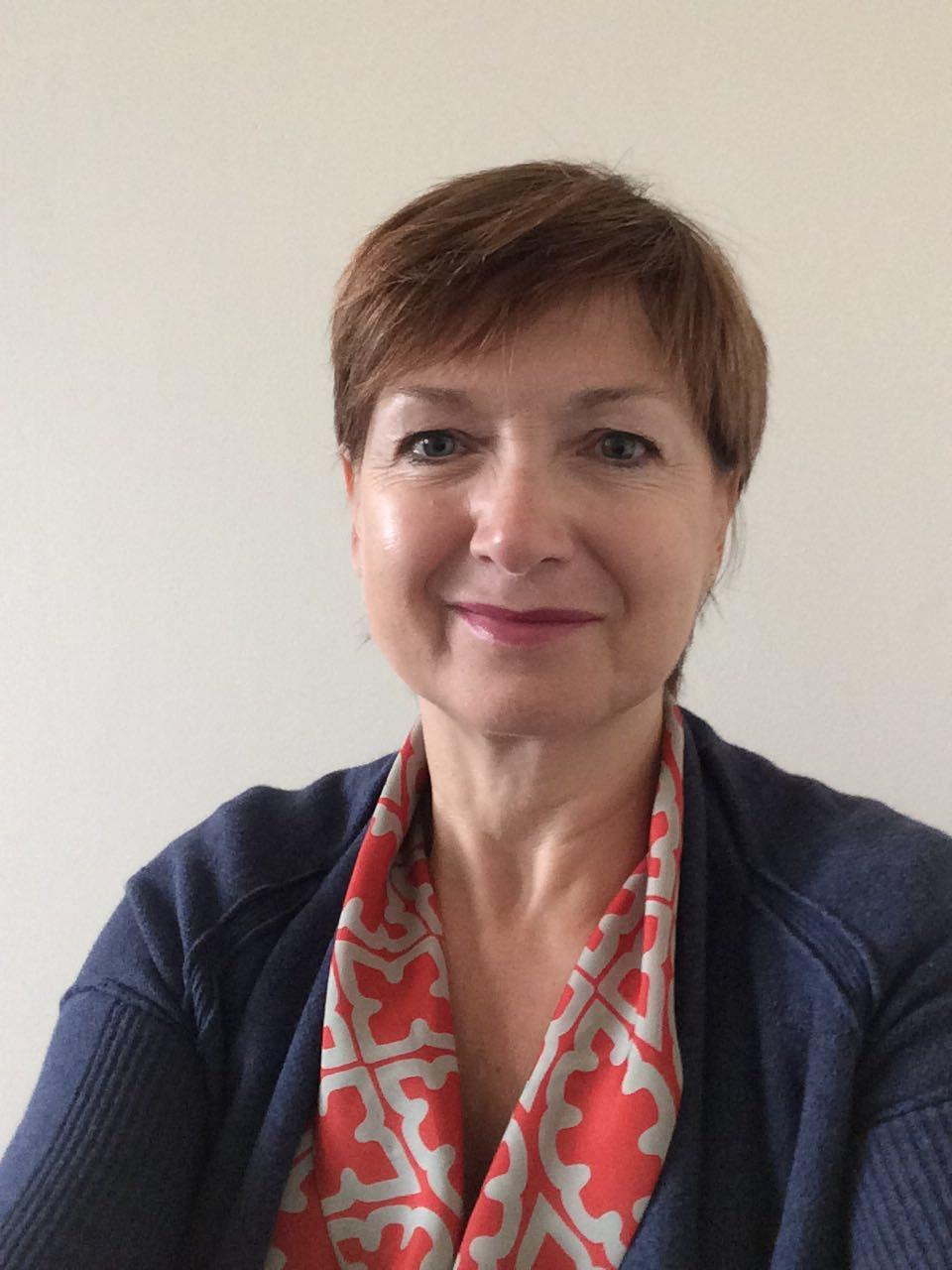 Stephanie Harris My Therapist Online Profile Photo