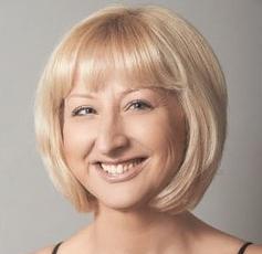 Naomi Hynd
