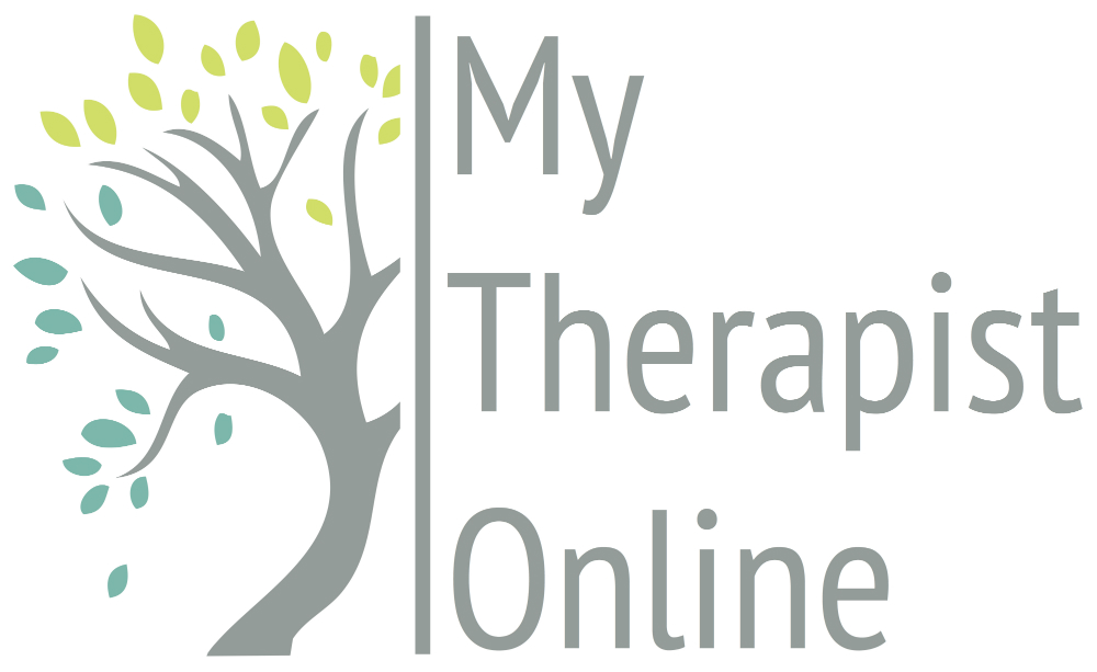 My Therapist Online - online therapy