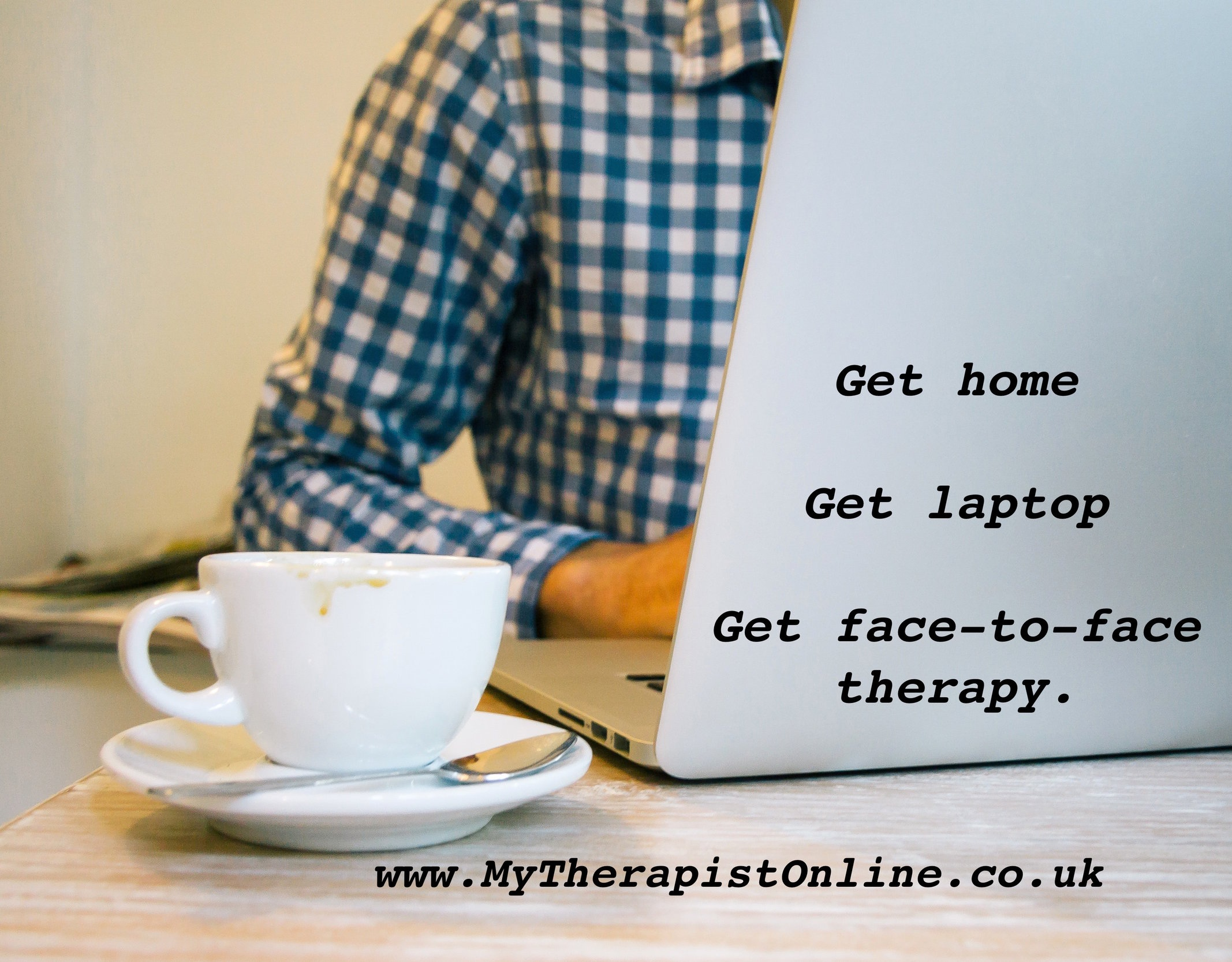Online CBT Therapy UK