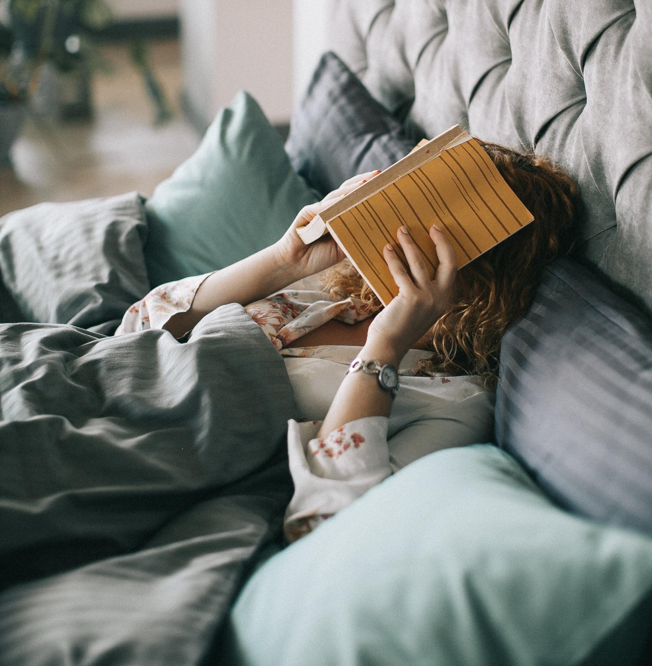 Online Therapist UK - CBT+Sleep+tips