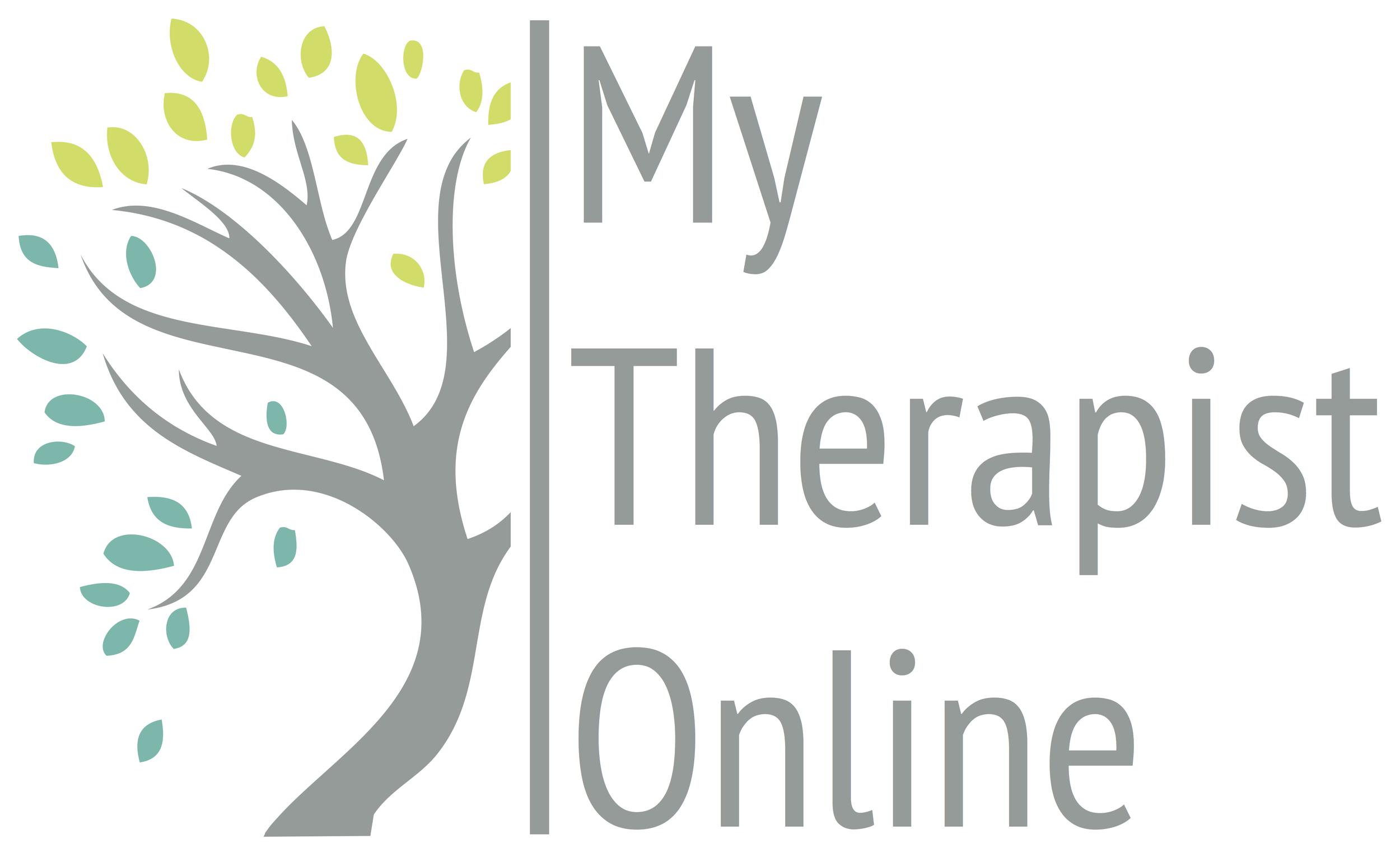 My Therapist Online - Online CBT