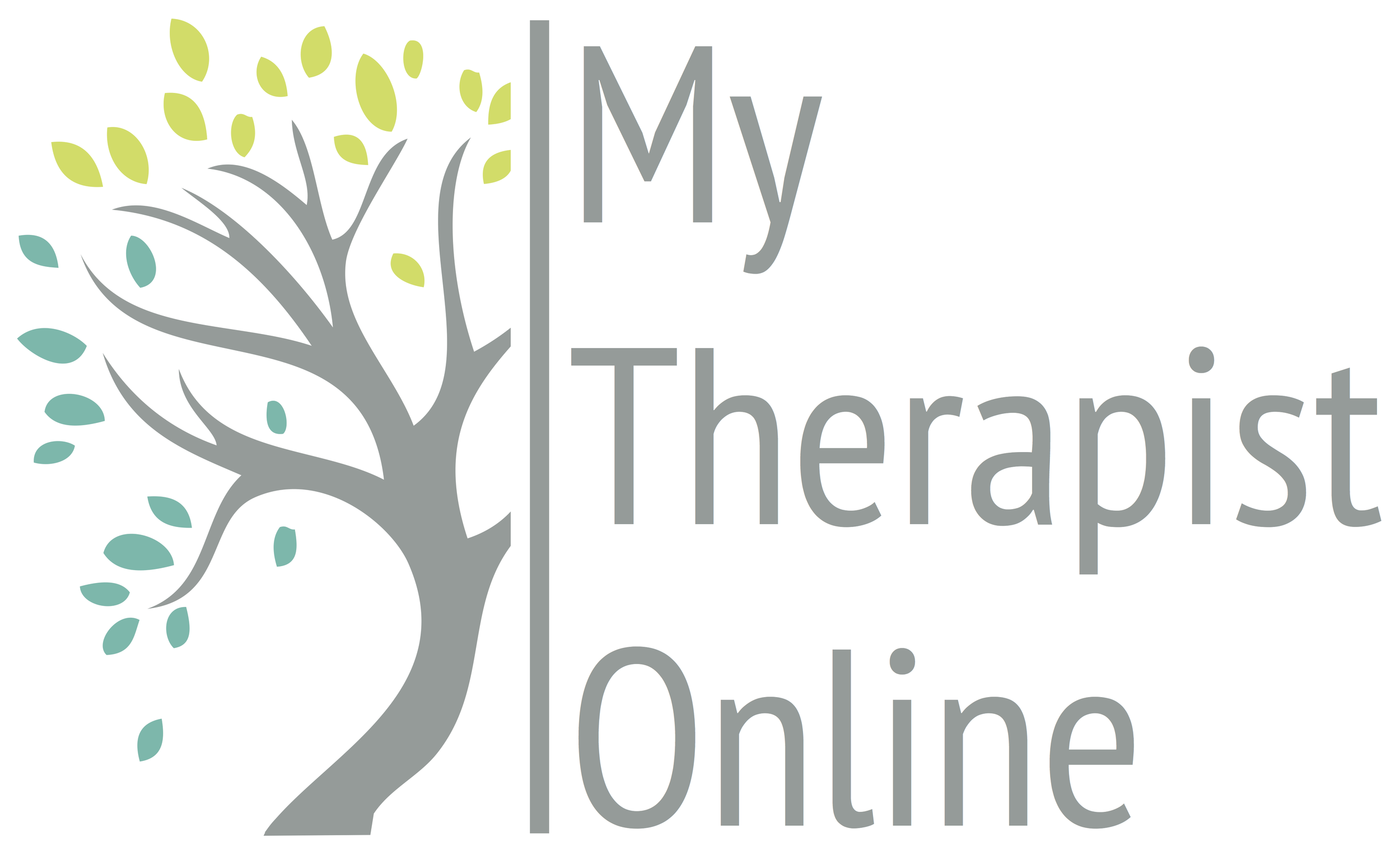 Online Therapy - My Therapist Online