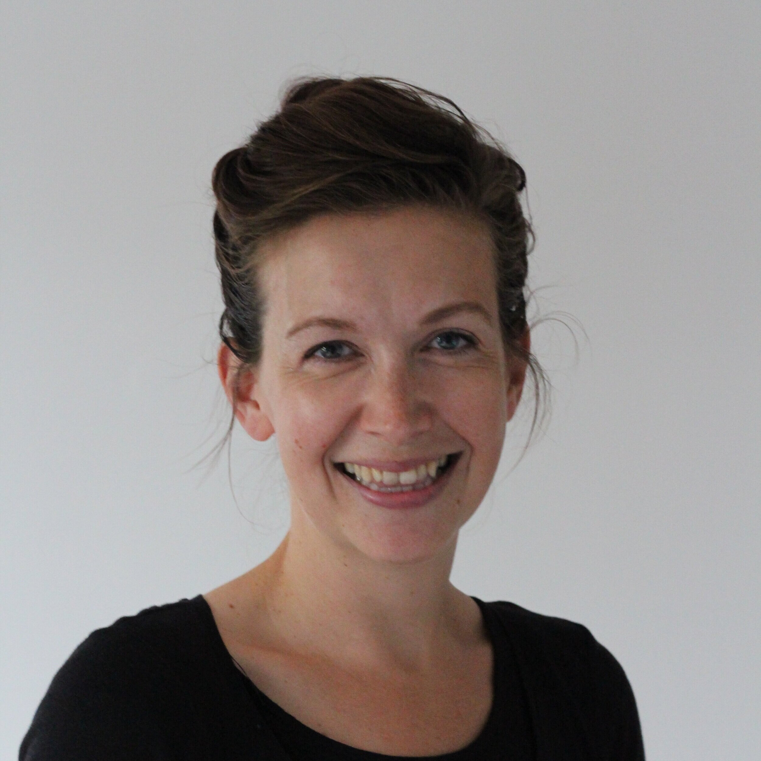 Dr Alexandra Barnett