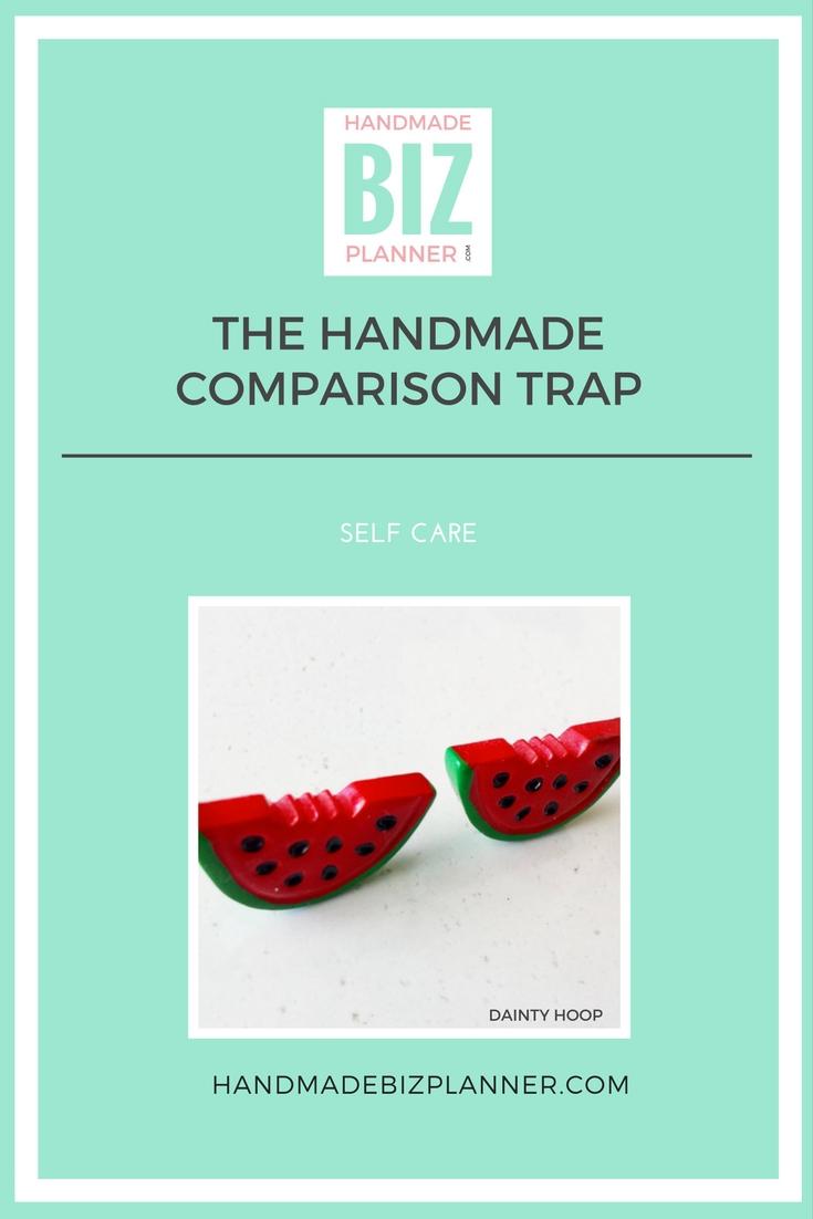 Handmadebizplanner.com-the-handmade-comparison-trap
