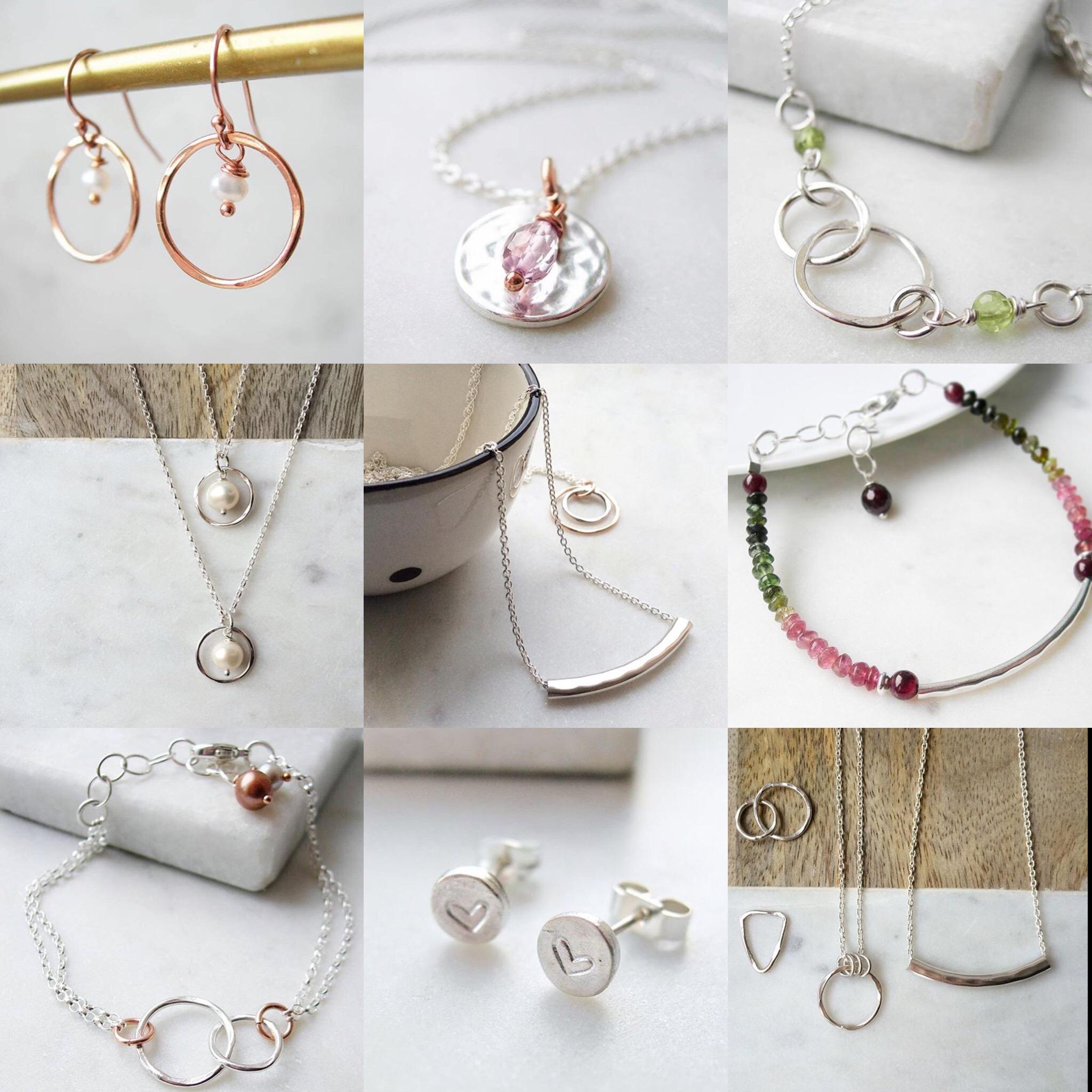 Handmadebizplanner.com_Hazeydesigns_Jewellery_Variety