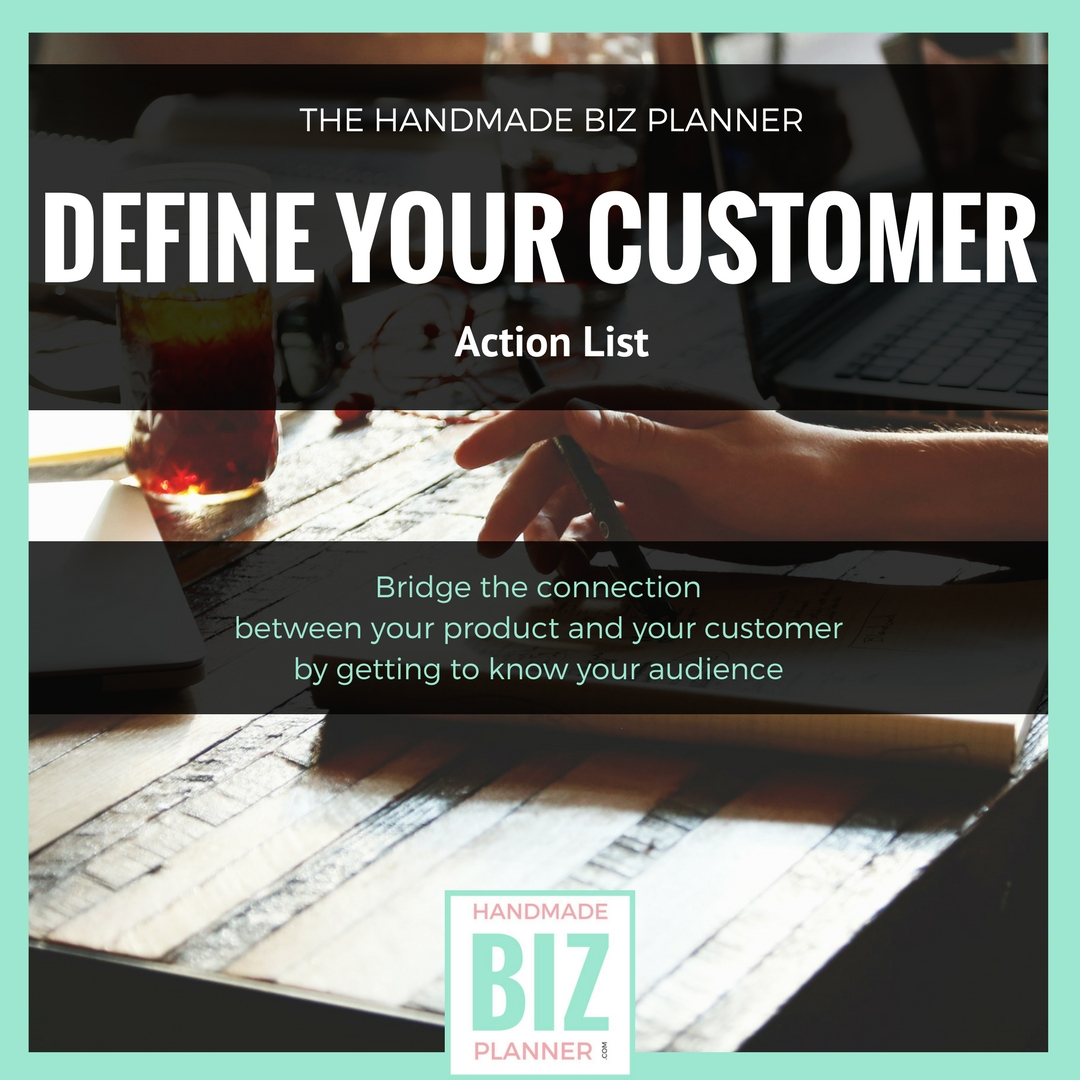 Free Download on how to Define Your Customer
