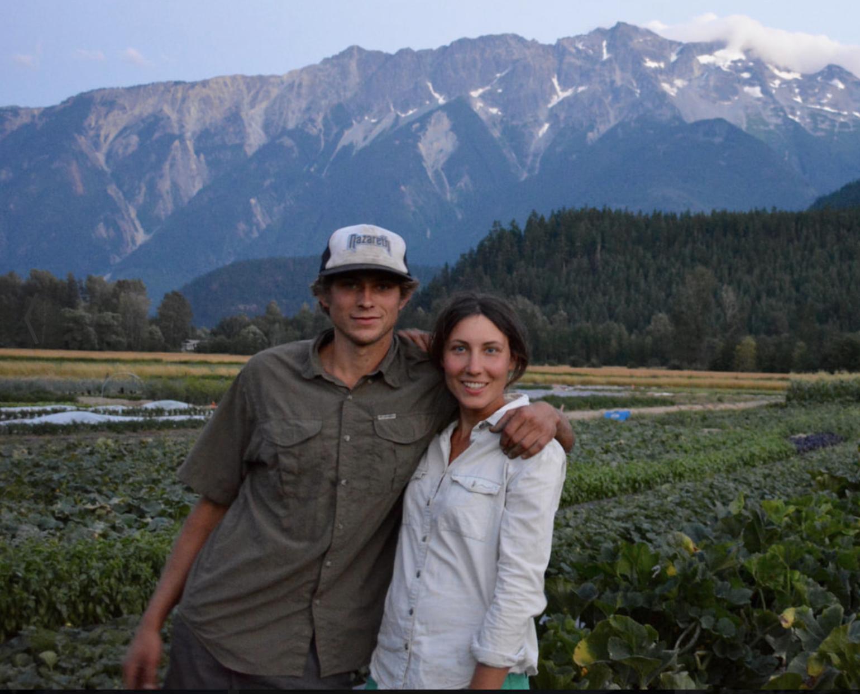 Plenty Wild Farms - Certified Organic Produce