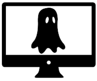 ghostwriting icon