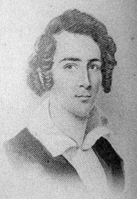John Tyler, Jr. via    FindaGrave